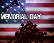 memorial day promotions
