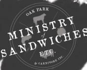 ministry of sandwiches