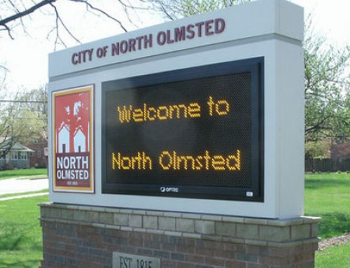 North Olmsted Unanimously Approves Food Truck Rules