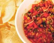 salsa fun facts