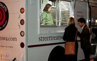 seattle food truck night