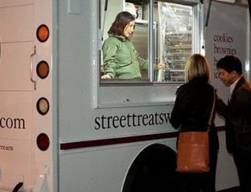 Seattle Vendors See Increase In Food Truck Break Ins