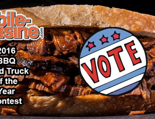 Vote Now: 2016 Food Truck BBQ Of The Year Contest