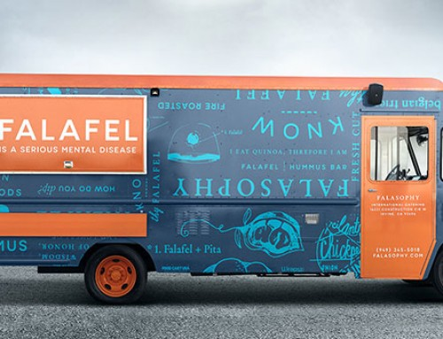 5 Food Truck Branding Tips For The Beginner
