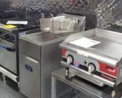 buy new food truck equipment