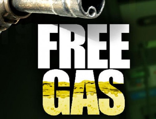 5 Ways To Get Free Gas For Your Food Truck