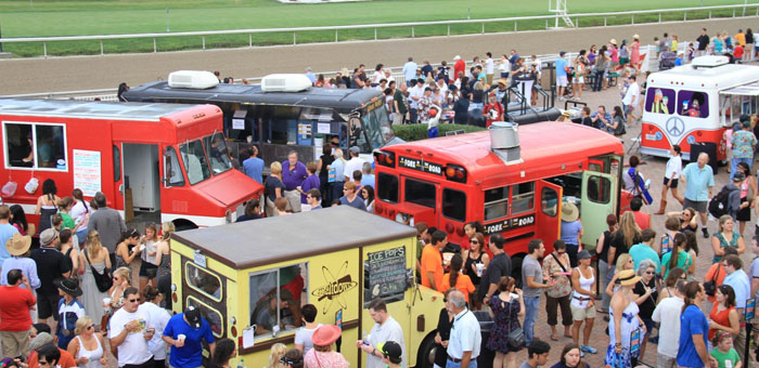 5 Steps To Developing A Food Truck Labor Budget