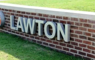 lawton ok