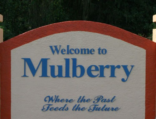 Mulberry Florida To Discuss Welcoming Food Trucks
