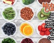 2016 Vegan Vegetarian Food Truck Of The Year