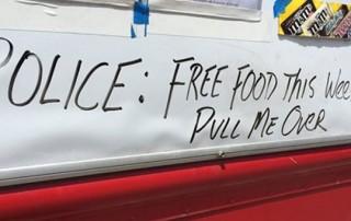 Idaho free food police