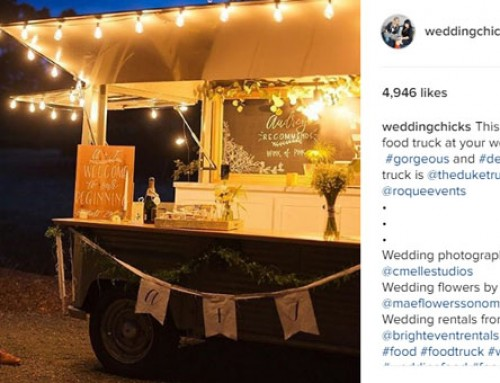 How To Share Great Photos Of Your Food Truck On Instagram