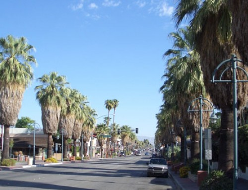 Bad Regluations Keep Palm Springs Devoid Of Food Trucks