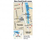 tacoma food truck zones