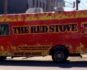 the red stove nola