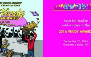 2016 vendy awards