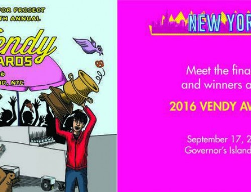 Vendy Awards Announce Finalists For 12th Annual Vendy Cup