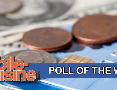 Poll of the Week: How Does Your Food Truck Accept Payment
