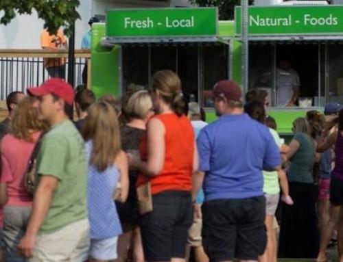 Five Tips To Develop Food Truck Regulars