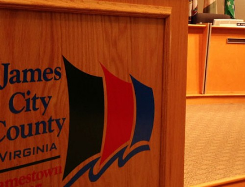 Food Truck Vendors Share Thoughts With James City Council