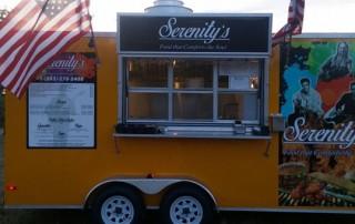 serenitys food truck