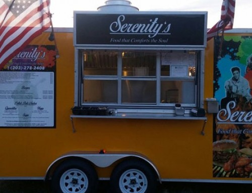Connecticut City Rules Push Food Truck Out Of Town
