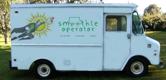 smoothie operator