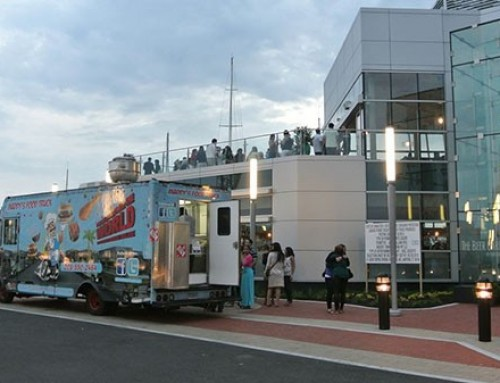 Stamford Set To Meet And Discuss Food Truck Regulations