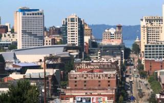 tacoma washington