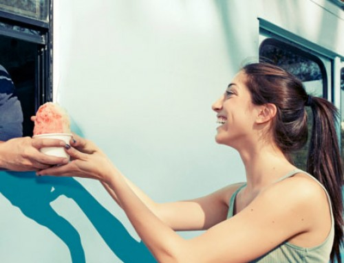 4 Steps To Keeping Your Food Truck's Top Customers