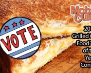 2016 grilled cheese food truck