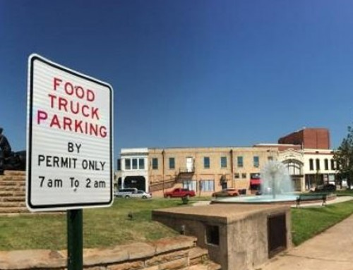 Fort Smith Looks For Ways To Improve Food Truck Turnout