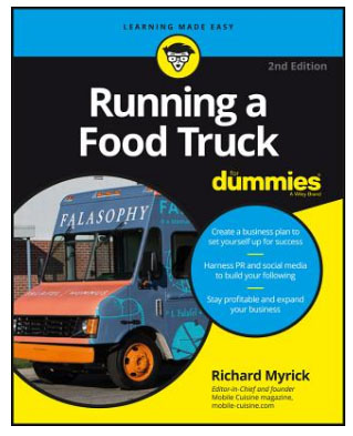 how to start a food truck for dummies