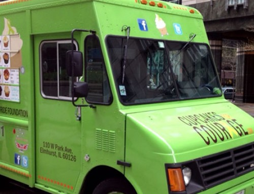Chicago Food Truck Case Could Be Resolved Shortly