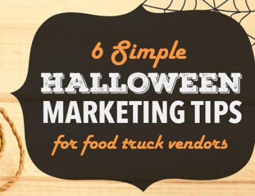 6 Halloween Marketing Tips For Food Truck Vendors
