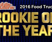 2016 Food Truck Rookie Of The Year