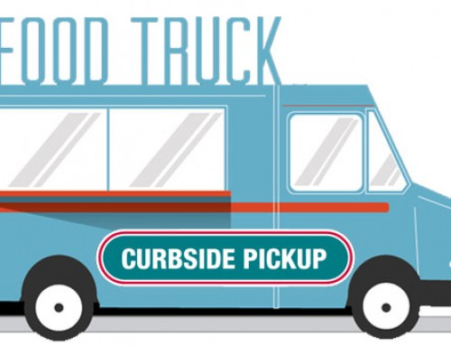 Adding Curbside Pickup To Your Food Truck Business Model