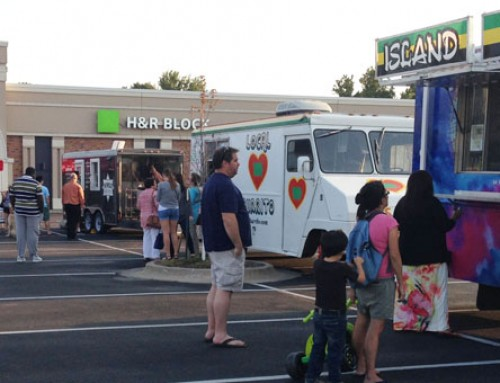Iowa City Moves To Next Step In Approving Food Truck Pilot Program