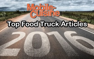 2016 food truck articles