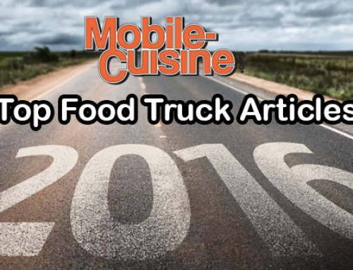 Our Top 2016 Food Truck Articles