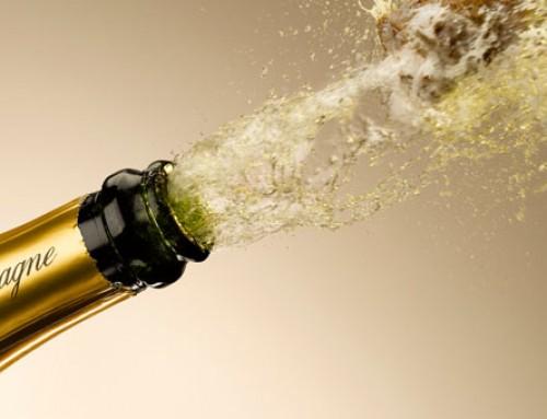 Champagne Fun Facts