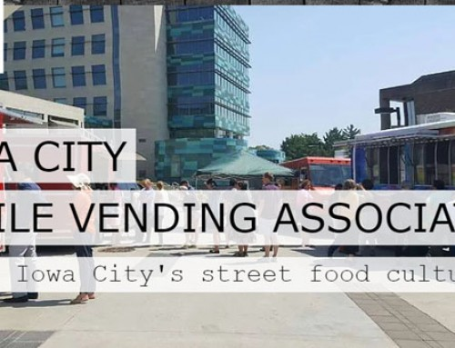 Iowa City Food Truck Association Presses For More Food Truck Freedom
