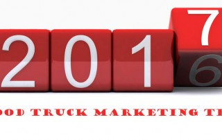 2017 food truck marketing