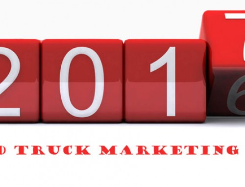 2017 Food Truck Marketing Tips For New And Existing Vendors