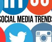 2017 social media trends