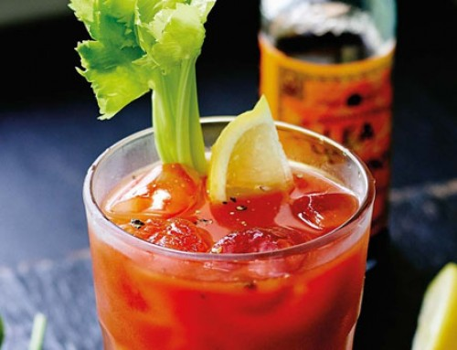 Bloody Mary Fun Facts