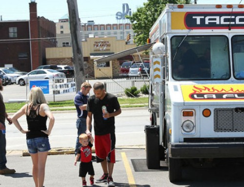 Davenport Plans To Shift From Pilot To Permanent Food Truck Program