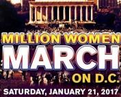 million-woman-march