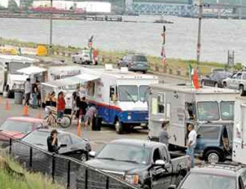 New Haven Discusses Changes To Food Truck Regulations