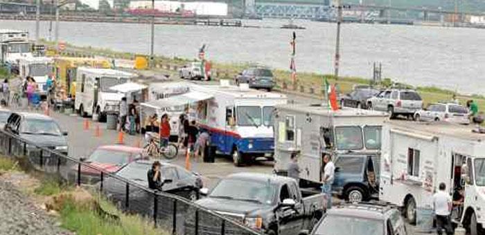 Maine Food Truck Regulations